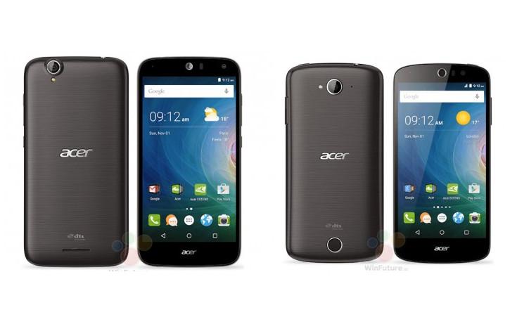 Jelang Pengumuman, Acer Liquid Z630 dan Liquid Z530 Bocor