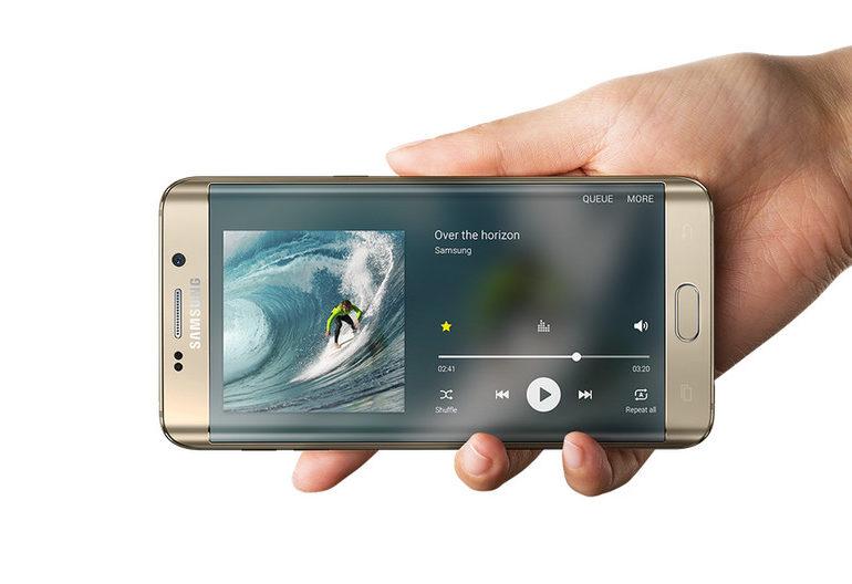Samsung Galaxy S6 edge+ 64GB Akan Tiba di Eropa Dalam Beberapa Minggu