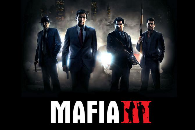 Ini Dia Gameplay Mafia III, Dendam Seorang Veteran Perang Vietnam