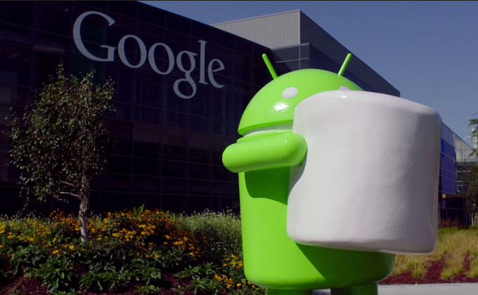 Mau Nyicip Android Marshmallow? Ini Link Download Android 6.0