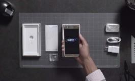 Melihat Inboxing & Unboxing Resmi Samsung Galaxy Note 5