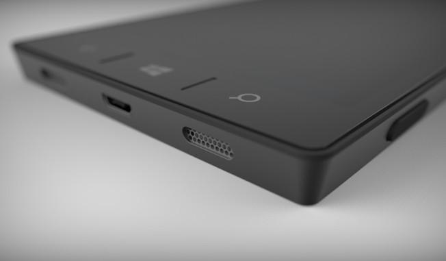 Microsoft Mau Buat Ponsel Surface