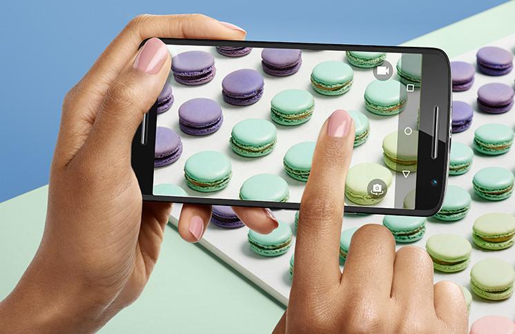 Motorola Moto X Play Kini Mulai Dijual di Kanada