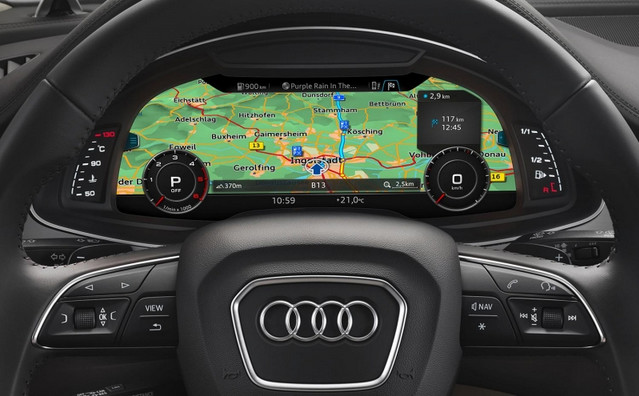 Nokia HERE Maps Resmi Jatuh ke Tangan Audi, BMW dan Daimler