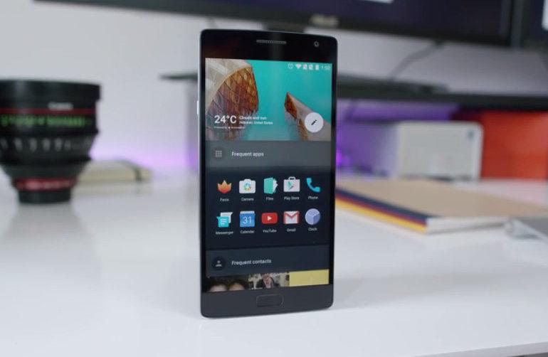Debut OnePlus 2 di India Dimulai Hari Ini