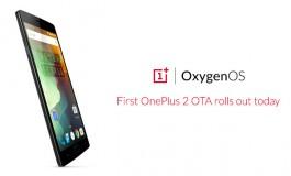 OnePlus 2 Dapatkan OxygenOS 2.0.1, <em>Update</em> Pertamanya Untuk Perbaikan dan Tambal Celah Stagefright