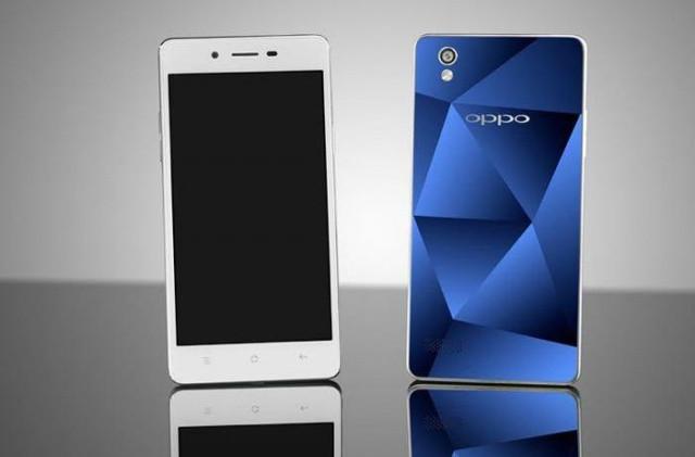 Oppo Mirror 5 & Oppo R7 Lite Diluncurkan, Dua Smartphone Petarung Kelas Menengah