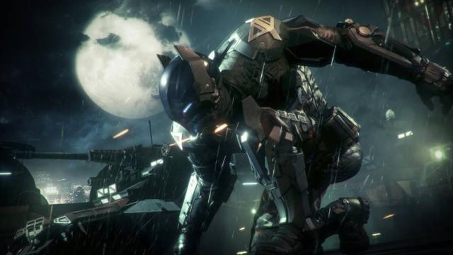 """Patch """"Interim"""" Untuk Batman: Arkham Knight Akan Tiba Dalam Beberapa Minggu"""