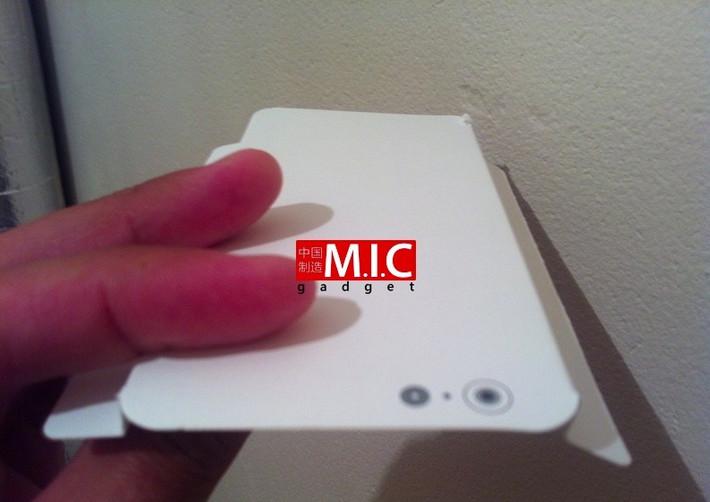 Prototipe Case iPhone 6c Dari Kardus Mulai Diproduksi, Diprediksi Rilis Kuartal Berikutnya