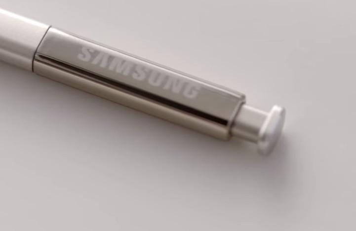 Awas, Salah Masukkan S Pen Bisa Rusak Samsung Galaxy Note5 Anda