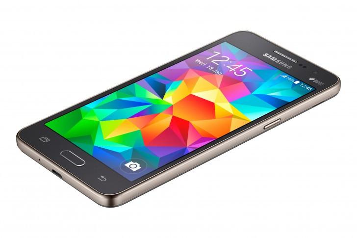 Samsung Galaxy Grand Prime 4G Sambangi Negeri Bollywood