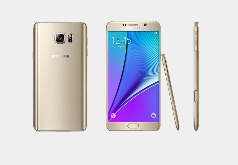 "Samsung Galaxy Note 5 dan Galaxy S6 Edge+ Dipastikan Berlabel ""Made in Indonesia"""
