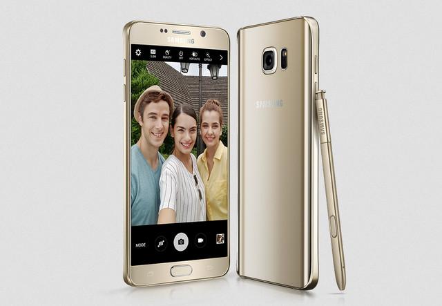 Developer Mampu Buat Samsung Galaxy Note5 Hasilkan Suara Surround Sound
