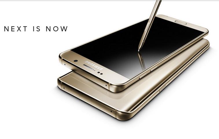 Catat! Samsung Galaxy Note5 Meluncur 27 Agustus di Indonesia