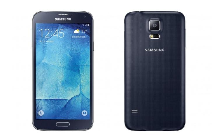 Samsung Galaxy S5 Neo Sudah Buka Pre-Order di Jerman