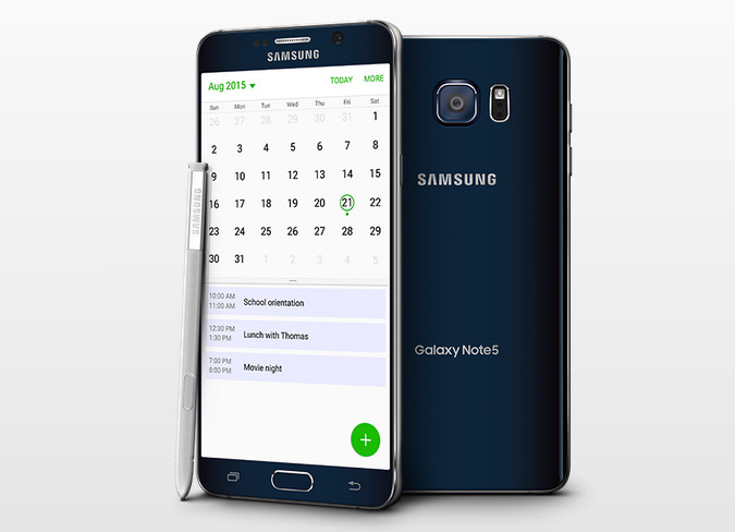 Samsung Tawarkan Jajal Galaxy Note 5 atau Galaxy S6 edge+ Selama 30 Hari Bagi Pengguna iPhone