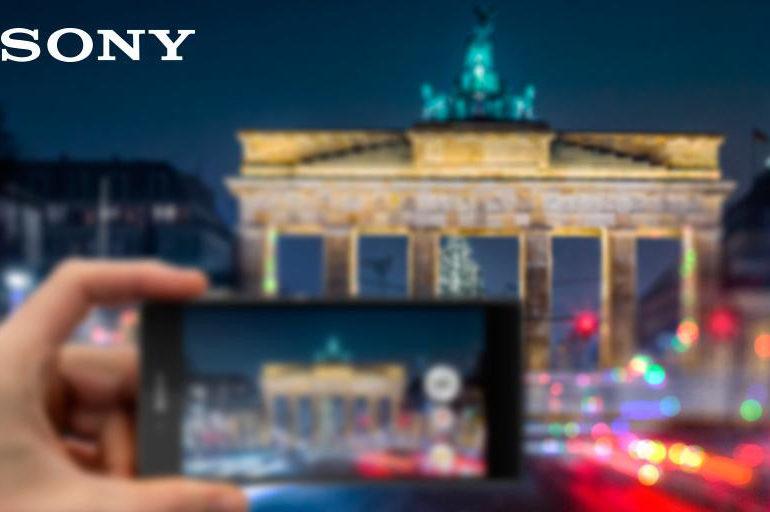 Seri Sony Xperia Z5 Pakai Autofocus Hybrid, Kicau Sony