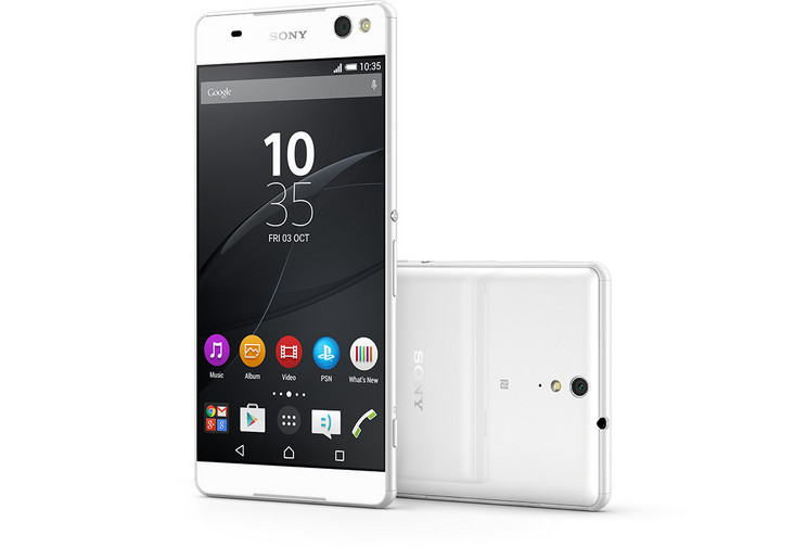 Tiap Pembelian Sony Xperia C5 Ultra Dual, Sony Tawarkan Tongsis Gratis