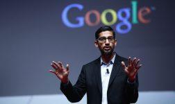Saat Akun Media Sosial CEO Google di Hack