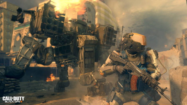 Ukuran dan Detail Call Of Duty: Black Ops 3 Beta Telah Terungkap