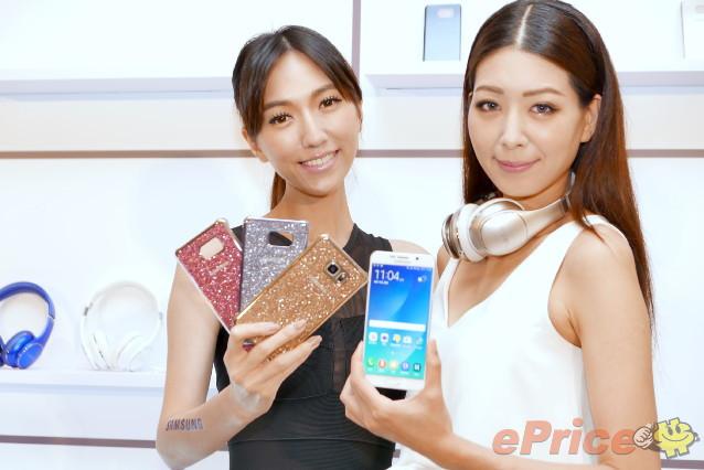 Wah, Samsung Galaxy Note5 Sudah Lebih Dulu Dijual di Taiwan 1