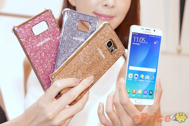 Samsung Galaxy Note5 Dual SIM Sudah Buka Pre-Order