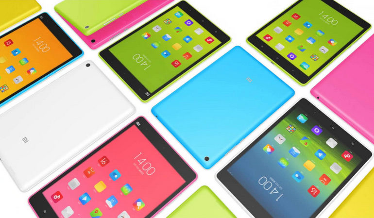 Xiaomi Garap Tablet Windows 10 Penerus Xiaomi Mi Pad?