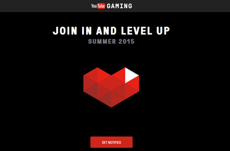 YouTube Gaming, Lawan Tanding Twitch Kini Resmi Dirilis