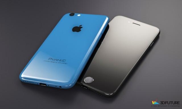 iPhone 6c Dirumorkan Punya Fitur Touch ID dan Mendukung Apple Pay