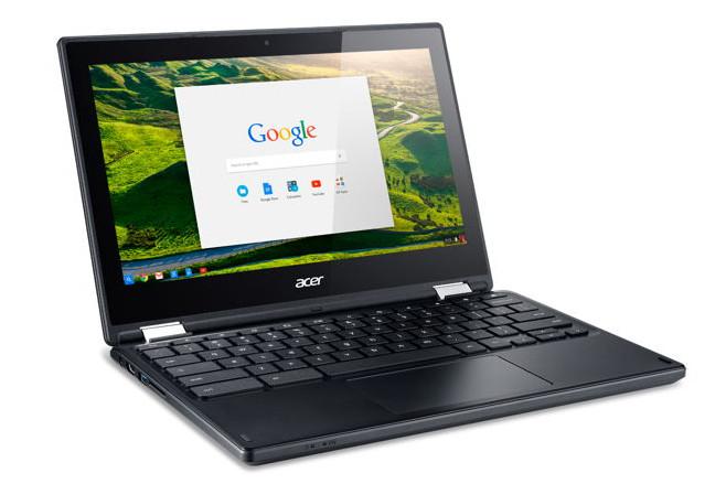 Chromebook Pixel & Acer Chromebook R11 Segera Bisa Jalankan Aplikasi Android