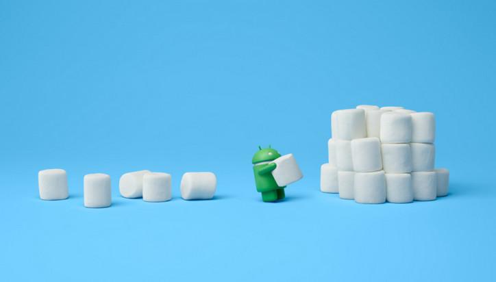 Android 6.0 Marshmallow, Nexus 5X & Nexus 6P Akan Rilis 29 September