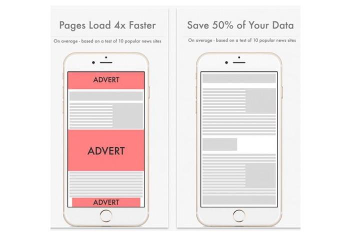 Aplikasi Ad-Blocker di iOS 9 Bisa Rusak Tampilan Website