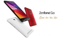 Asus Zenfone Go Diresmikan Oleh Asustek di Negeri Bollywood