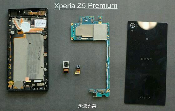Atasi Overheating, Sony Xperia Z5 Pakai 2 Pipa Pendingin & Thermal Paste