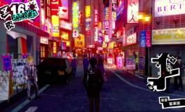Atlus Rilis Trailer Persona 5 Sambil Tunda Tanggal Rilisnya