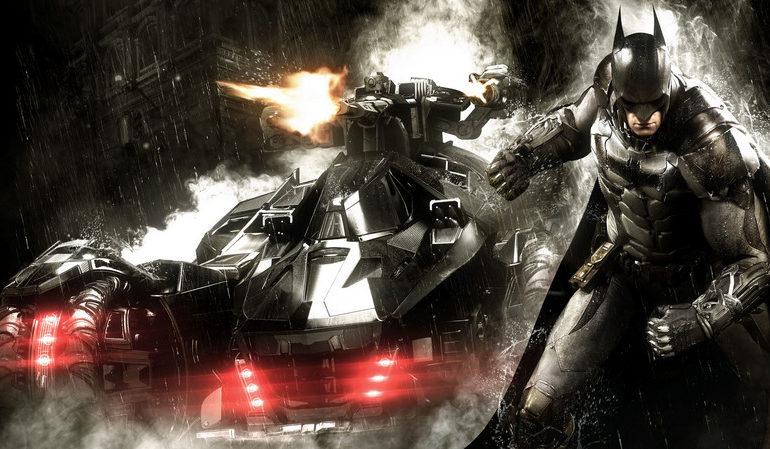 Batman: Arkham Knight Akan Dirilis Kembali Untuk PC
