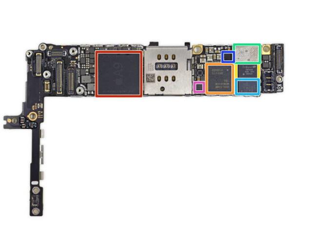 Benchmark iPhone 6s & 6s Plus Ungkap Clock Speed Apple A9 1.85GHz