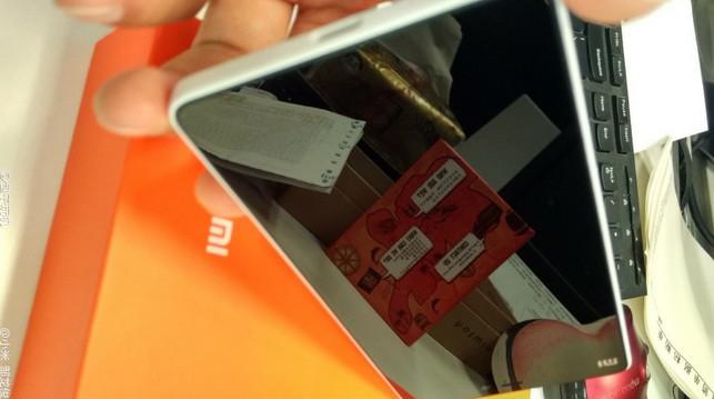 Bocoran Baru Xiaomi Mi 4c Perlihatkan Desain Mirip Xiaomi Mi 4i