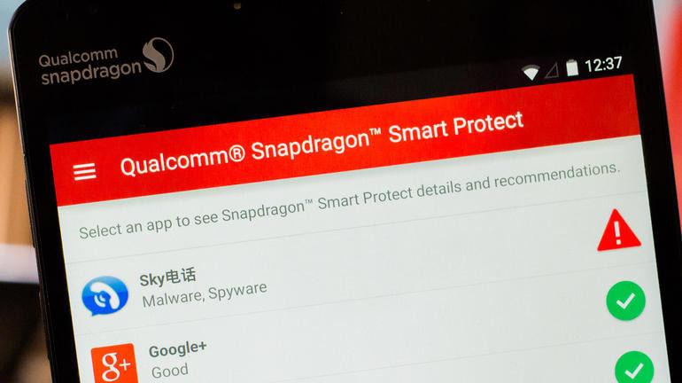 Buat Snapdragon Smart Protect, Qualcomm Ingin Lindungi Pengguna Android Dari Malware