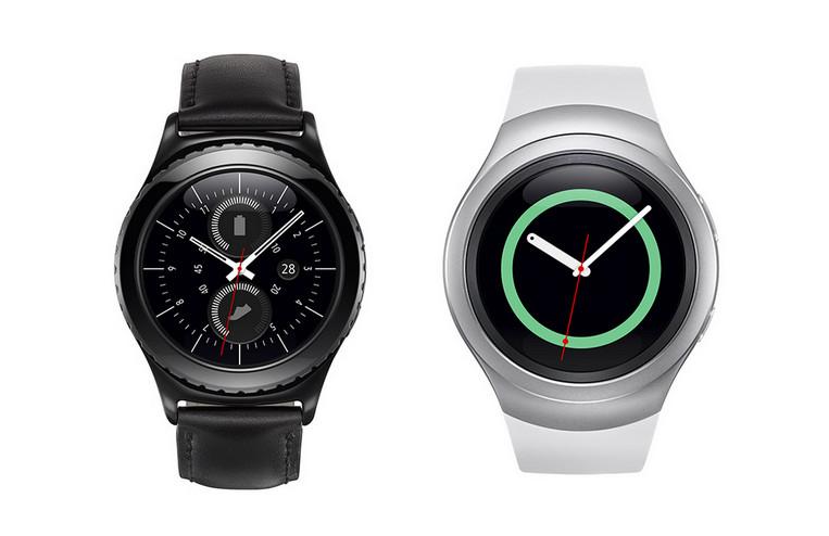 Diresmikan, Smartwatch Samsung Gear S2 Pakai e-SIM, Bezel Berputar dan OS Tizen