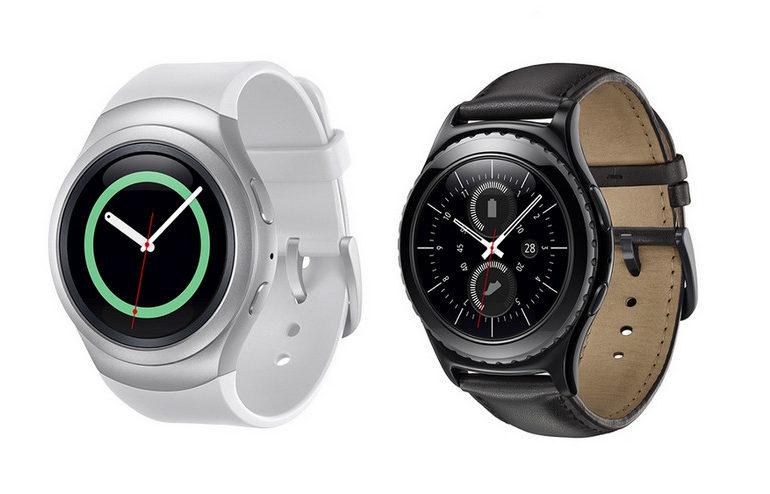 Pengiriman Samsung Gear S2 Dimulai Bulan Depan