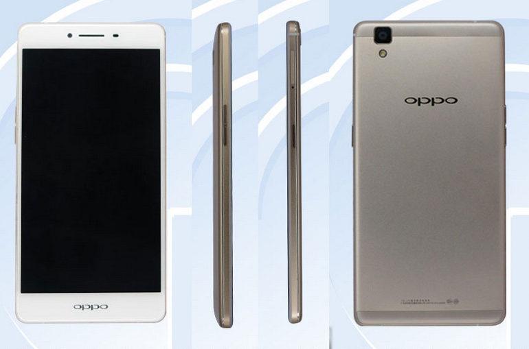 Dua Varian Oppo R7s Muncul di TENAA, Mungkinkah Versi Lain Oppo R7?
