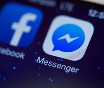 Pengguna Facebook Messenger Tembus 1 Miliar