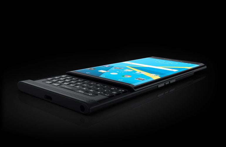 BlackBerry Priv Juga Akan Dijual di Tiongkok Seharga Rp 8,4 Juta