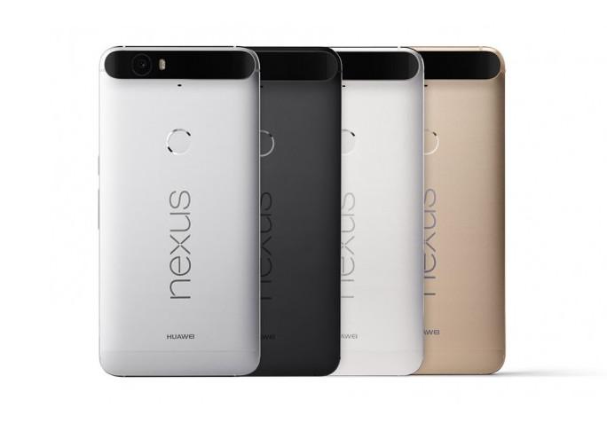 """Di-Unlock, Nexus 6P Langsung """"Meledak!"""""""