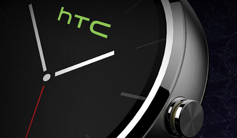 Smartwatch HTC Molor Lagi