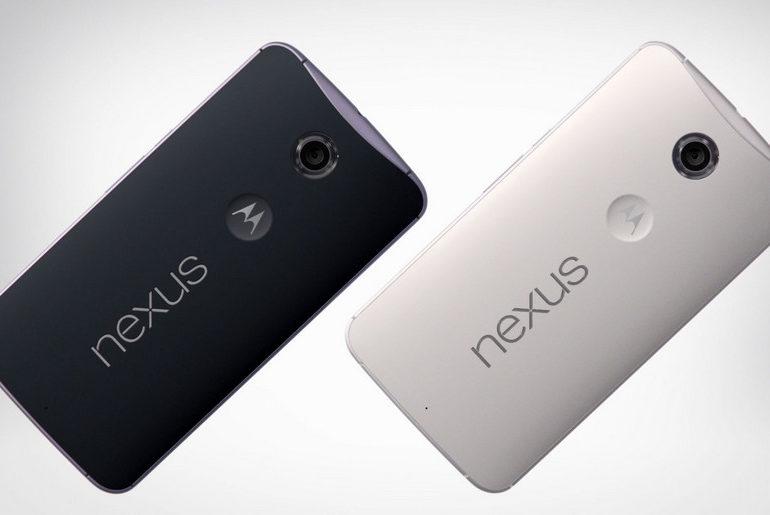 Harga Dipangkas, Motorola Nexus 6 32GB Kini Hanya $350