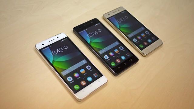 Di Upgrade, Huawei Honor 4C Plus Bawa Spesifikasi Lebih Mumpuni