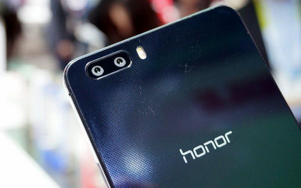 Huawei Honor 6 Plus Resmi Melenggang di Tanah Air