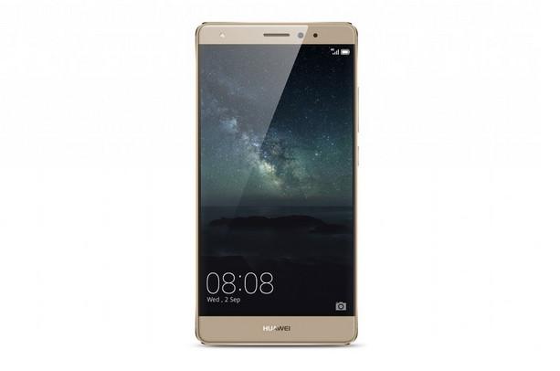 Huawei Mate S Akhirnya Diresmikan